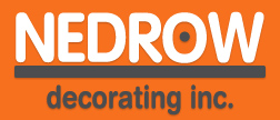 Nedrow Decorating Logo